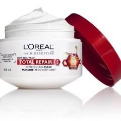 Produits cheveux Wella et l'Oréal Paris